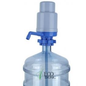 доставка воды 19 литров в СПб
