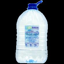 Доставка воды 0,5 л, 6 л