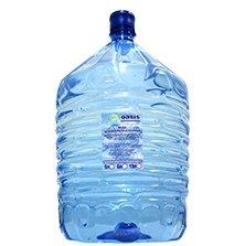 вода 19л