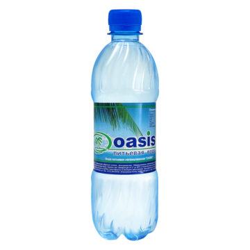 доставка воды на производство
